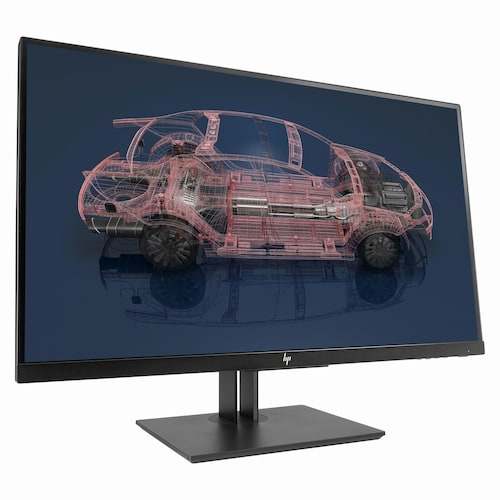 HP Z Display Z27n G2