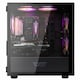 darkFlash DLM21 RGB 강화유리 (블랙)_이미지