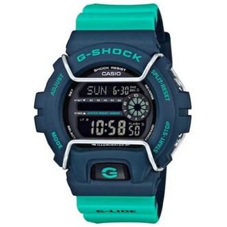 G-SHOCK G-라이드 GLS-6900-2A_이미지