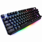 ASUS ROG STRIX SCOPE TKL 한글 (적축)