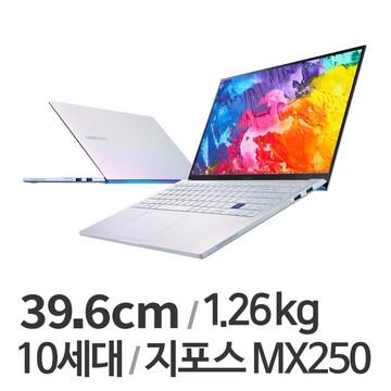 삼성전자 갤럭시북 이온 NT950XCJ-X716A (SSD 512GB)