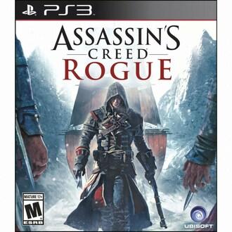 어쌔신 크리드 로그 PS3 일반판_이미지