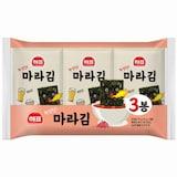 사조해표 화끈한 마라김 4g (3개)