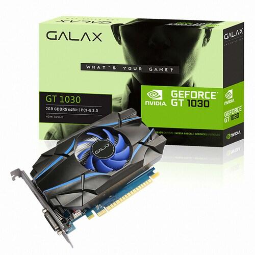 갤럭시 GALAX 지포스 GT1030 D5 2GB_이미지