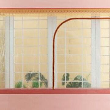 알뜨리 뽁뽁이 방풍막 창문용 대(1개)