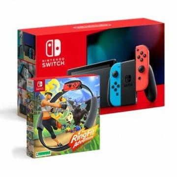 Nintendo 닌텐도 스위치 배터리개선 1인용 게임 패키지