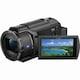 SONY HandyCam FDR-AX43 (64GB 패키지)_이미지
