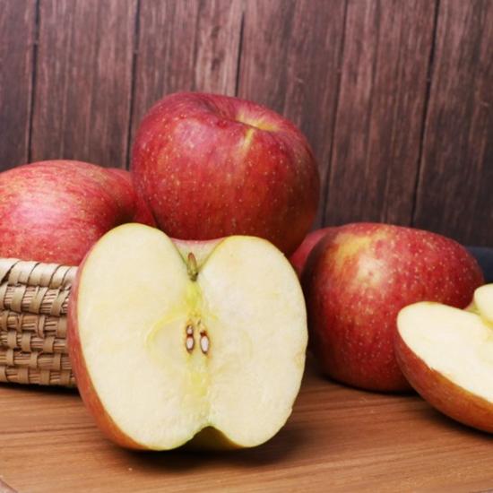 해든팜 새콤달콤한 사과 중과 21~24개(과) 5kg(1개)
