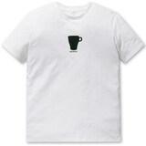 시리즈 에피그램 카페굿즈 커피컵 티셔츠 ERTAX20921WHX