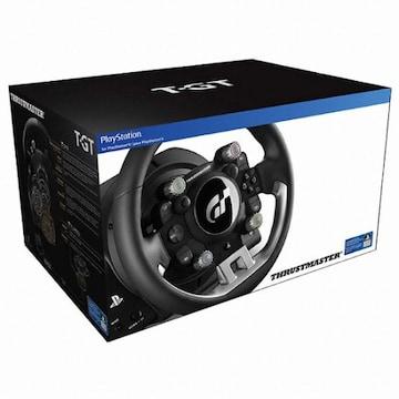 Thrustmaster T-GT 레이싱휠 (PS4/ PC)(정품)