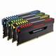 CORSAIR  DDR4 32GB PC4-24000 CL15 VENGEANCE RGB (8Gx4)_이미지
