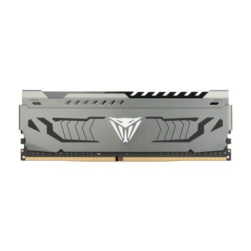 PATRIOT DDR4 16G PC4-32000 CL19 VIPER STEEL (8Gx2)_이미지