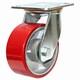 엠파이어 고중량 평판 회전 바퀴 6형 SH6PUR_이미지