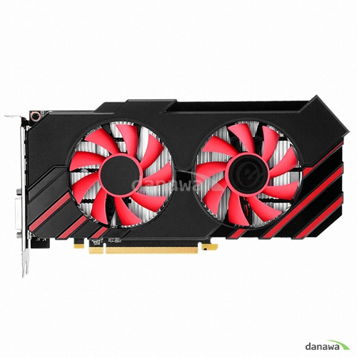 �̿��� HV ������ GTX750 Ti Super OverClock Edition D5 1GB