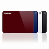 Toshiba  CANVIO ADVANCE(4TB)