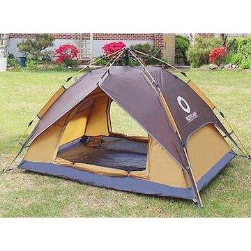 로티 로티캠프 원터치 컴포트 텐트 2인용_이미지