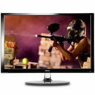 QUBE KOREA MOTV M2400LED Slim 광시야각 워라밸 Ⅱ HDMI