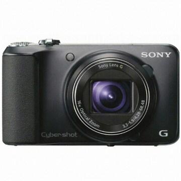 SONY 사이버샷 DSC-HX10V (4GB 패키지)_이미지