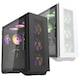 darkFlash DLS480 RGB 강화유리 (화이트)