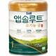 매일유업 앱솔루트 유기농 궁 1단계 800g (리뉴얼) (3개)_이미지