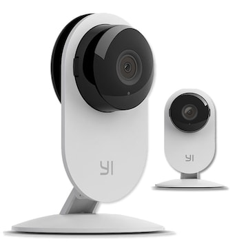 샤오이 Yi 스마트 웹캠 (CCTV 1개)