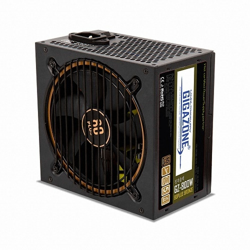 GIGAZONE GZ-800W 80PLUS BRONZE 벌크