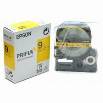 Epson  정품 LX-Tape SC9Y (1개)