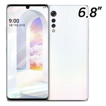 LG전자 벨벳 5G 128GB