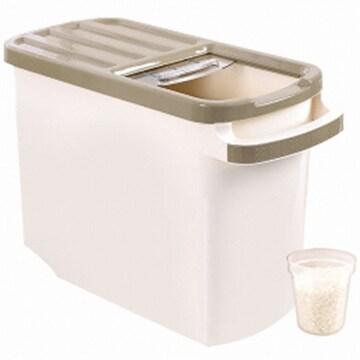 보우에프엔티  이동식 쌀통 20L