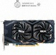 �󵥿� HD 7850 OC D5 1GB Dual-X