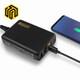 웨이코스 씽크웨이 퀵차지3.0+USB-PD 75W 4포트 충전기 CORE D754 PD 퀵_이미지