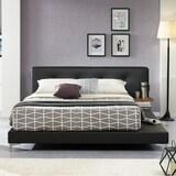 세진TLS 파로마 크로켓 평상형 침대 퀸 (Q) (파워본넬스프링)_이미지
