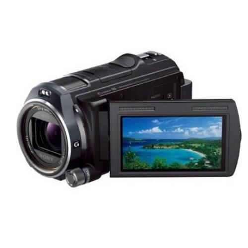 SONY HandyCam HDR-CX630V (해외구매)_이미지