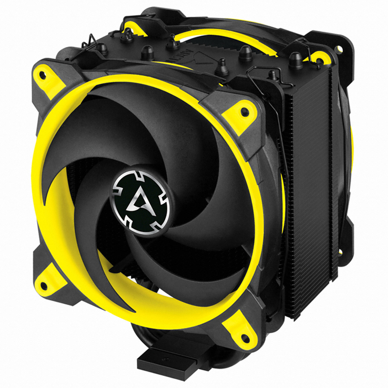 ARCTIC  Freezer 34 eSports DUO(YELLOW)