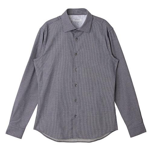 코오롱인더스트리 커스텀멜로우 star pattern shirts CWSAW16422NYX_이미지