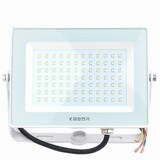 금호전기 번개표 엘바 LED 투광기 50W (1개)