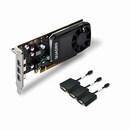 쿼드로 P400 MDP to DVI D5 2GB ABKO
