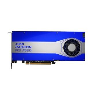 AMD 라데온 PRO W6600 D6 8GB_이미지