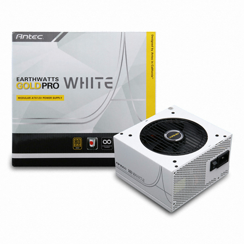 Antec EAG PRO 750W WHITE 80PLUS GOLD 모듈러