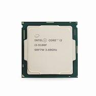 인텔 코어i3-9세대 9100F (커피레이크-R) (벌크)