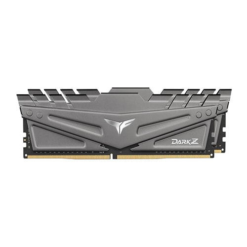 TeamGroup T-Force DDR4-3200 CL16-20-20 DARK Z GREY 패키지 (32GB(16Gx2))