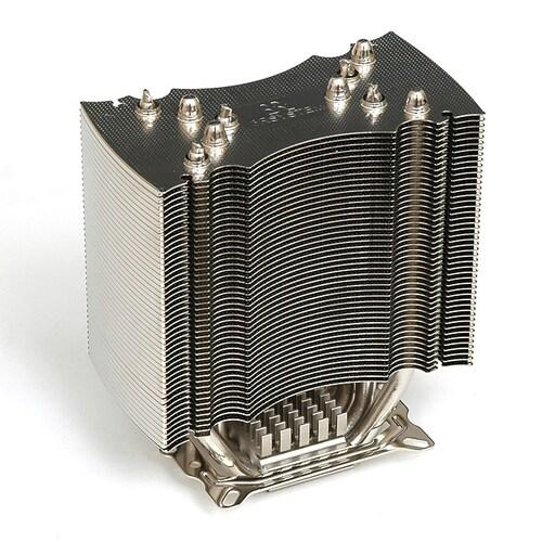 3RSYS iCEAGE 120mm PRIMA BOSS 2 + LED IA-120HF(듀얼팬)_이미지