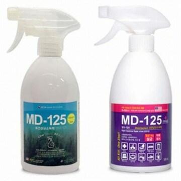 삼현화학 MD-125 500ml(1개)