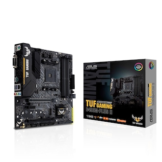 ASUS TUF Gaming B450M-PLUS II 대원CTS_이미지