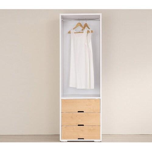 로쏘  하비체 서랍 드레스룸 (60cm)_이미지