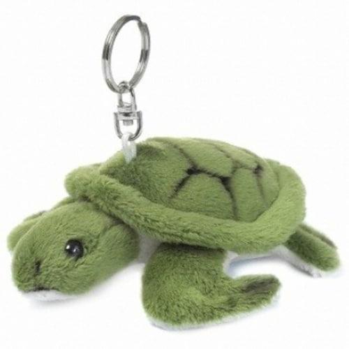 인터내셔널본톤토이즈 안나클럽 WWF 바다거북 키체인_이미지