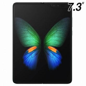 삼성전자 갤럭시 폴드 5G 512GB, 공기계 (자급제 공기계)_이미지