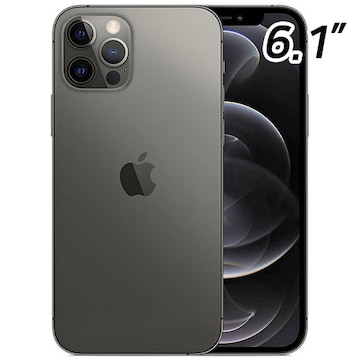APPLE 아이폰12 프로 5G 128GB, 공기계