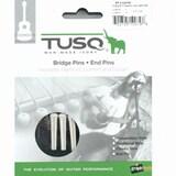 Graphtech TUSQ Bridge Pins Martin 2mm