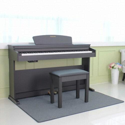 샵원 다이나톤 전자 디지털 피아노 전용 매트 mt140_이미지
